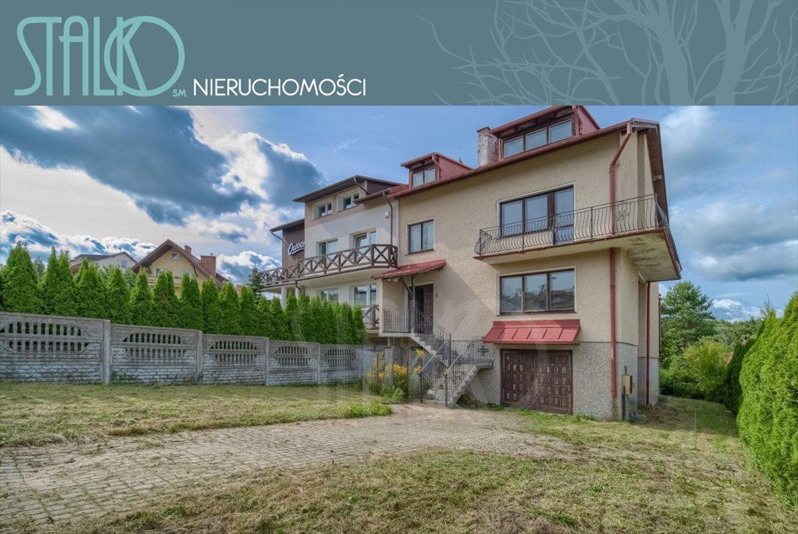 Dom na sprzedaż Gdynia, Dąbrowa, informacja w biurze  355m2 Foto 2