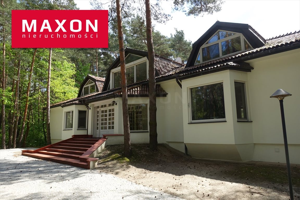 Dom na wynajem Konstancin-Jeziorna  800m2 Foto 2