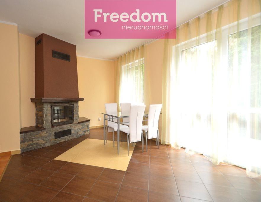 Mieszkanie czteropokojowe  na wynajem Szczęsne  162m2 Foto 2