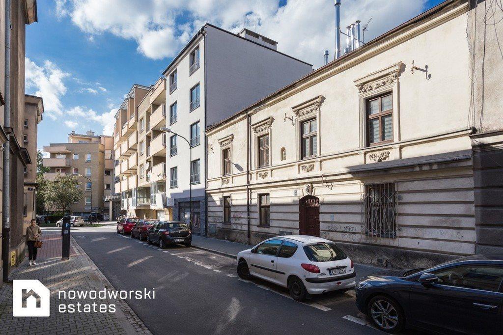 Kawalerka na sprzedaż Kraków, Śródmieście, Wincentego Pola  26m2 Foto 13