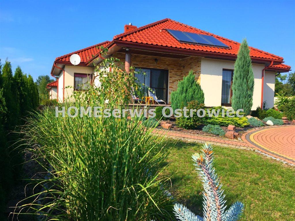 Dom na sprzedaż Ostrowiec Świętokrzyski  320m2 Foto 3