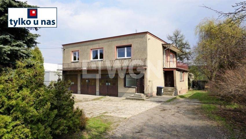 Dom na sprzedaż Częstochowa, Błeszno, Bugaj, Wojska Polskiego  120m2 Foto 1