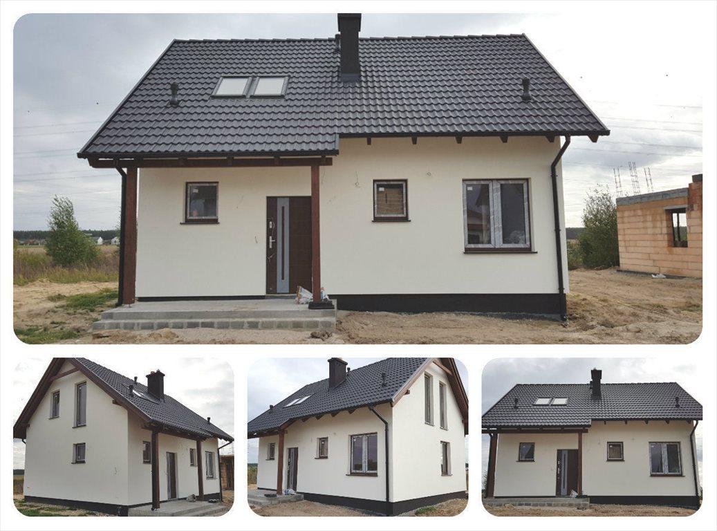 Dom na sprzedaż Borówiec  90m2 Foto 1