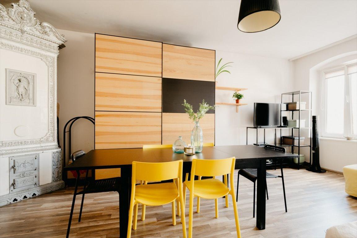 Mieszkanie dwupokojowe na sprzedaż Wrocław, Leśnica, Dolnobrzeska  66m2 Foto 1