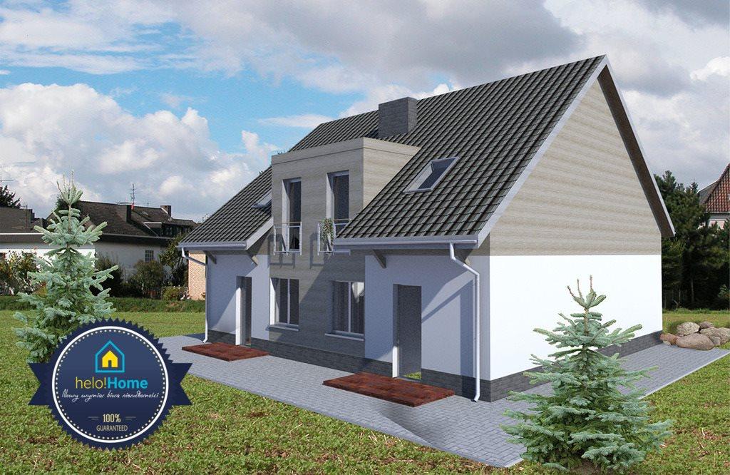 Dom na sprzedaż Dąbcze  91m2 Foto 1