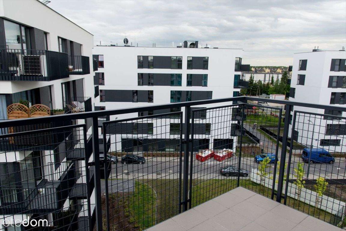 Mieszkanie czteropokojowe  na sprzedaż Warszawa, Wawer, Victoria Dom, Szpacz 12  67m2 Foto 6