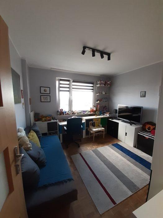 Mieszkanie trzypokojowe na sprzedaż Toruń, Na Skarpie, Raszei  54m2 Foto 7