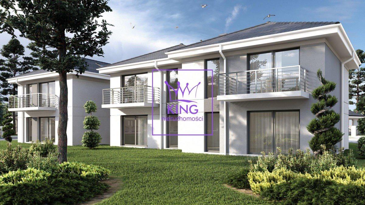 Mieszkanie trzypokojowe na sprzedaż Mierzyn  60m2 Foto 1