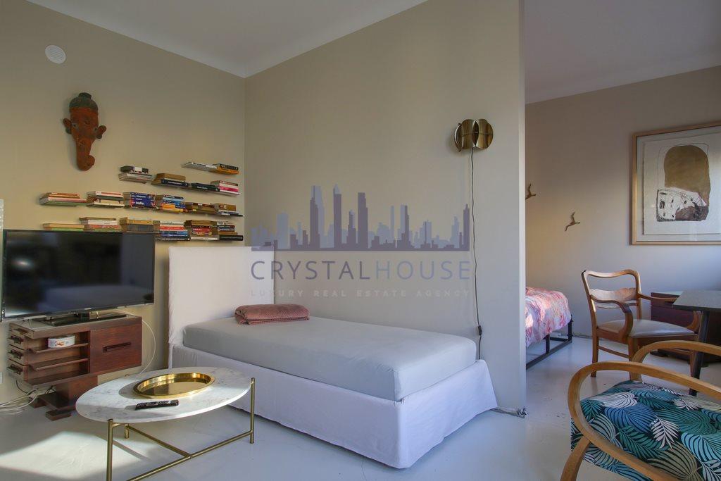 Mieszkanie dwupokojowe na sprzedaż Warszawa, Mokotów, Artura Grottgera  50m2 Foto 9