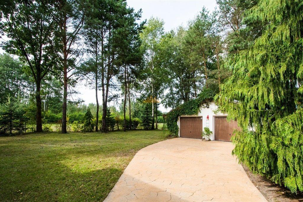 Dom na sprzedaż Czarnów  280m2 Foto 1