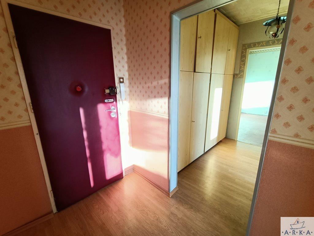Mieszkanie dwupokojowe na sprzedaż Szczecin, Książąt Pomorskich, Łucznicza  49m2 Foto 2