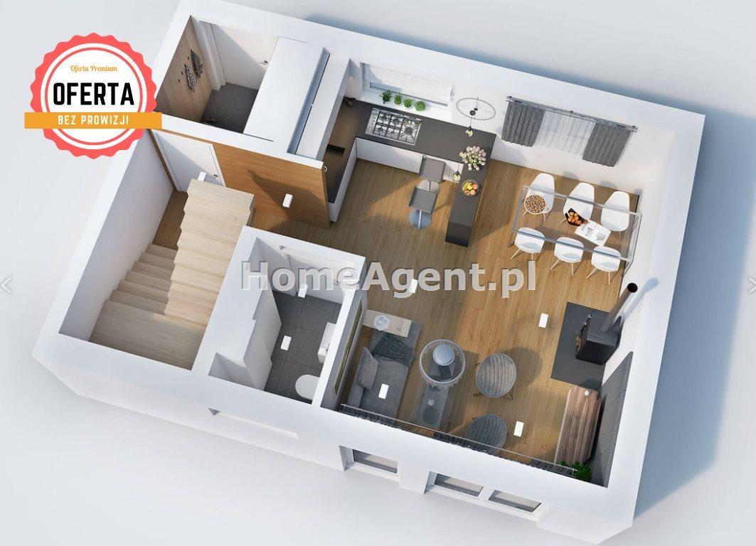 Mieszkanie czteropokojowe  na sprzedaż Katowice, Podlesie, Słonecznikowa  100m2 Foto 3