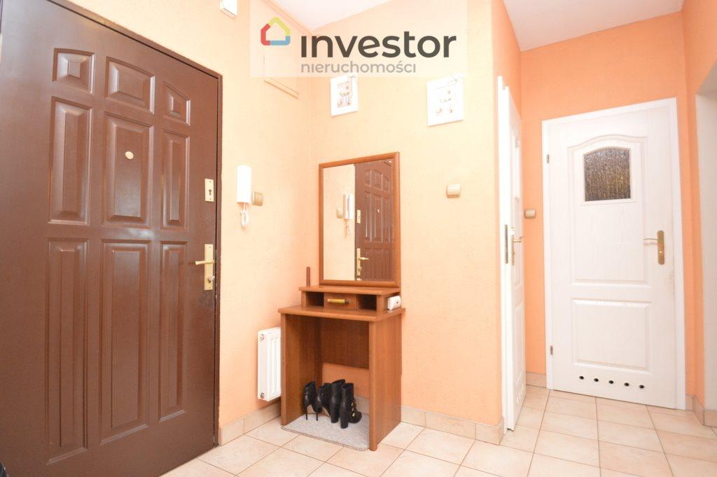Mieszkanie trzypokojowe na sprzedaż Legnica  77m2 Foto 7