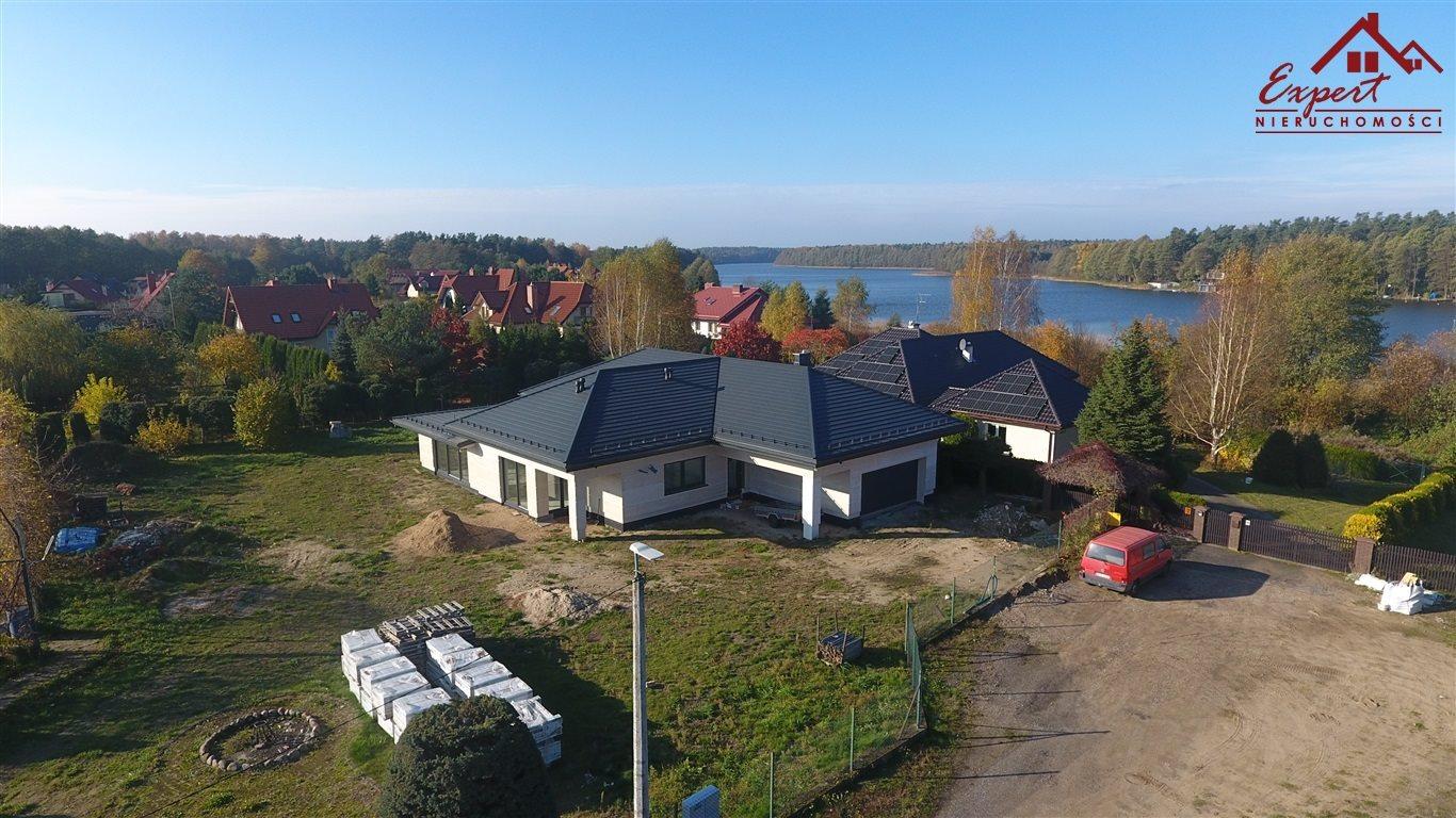 Dom na sprzedaż Ostróda, Lazurowa  246m2 Foto 5