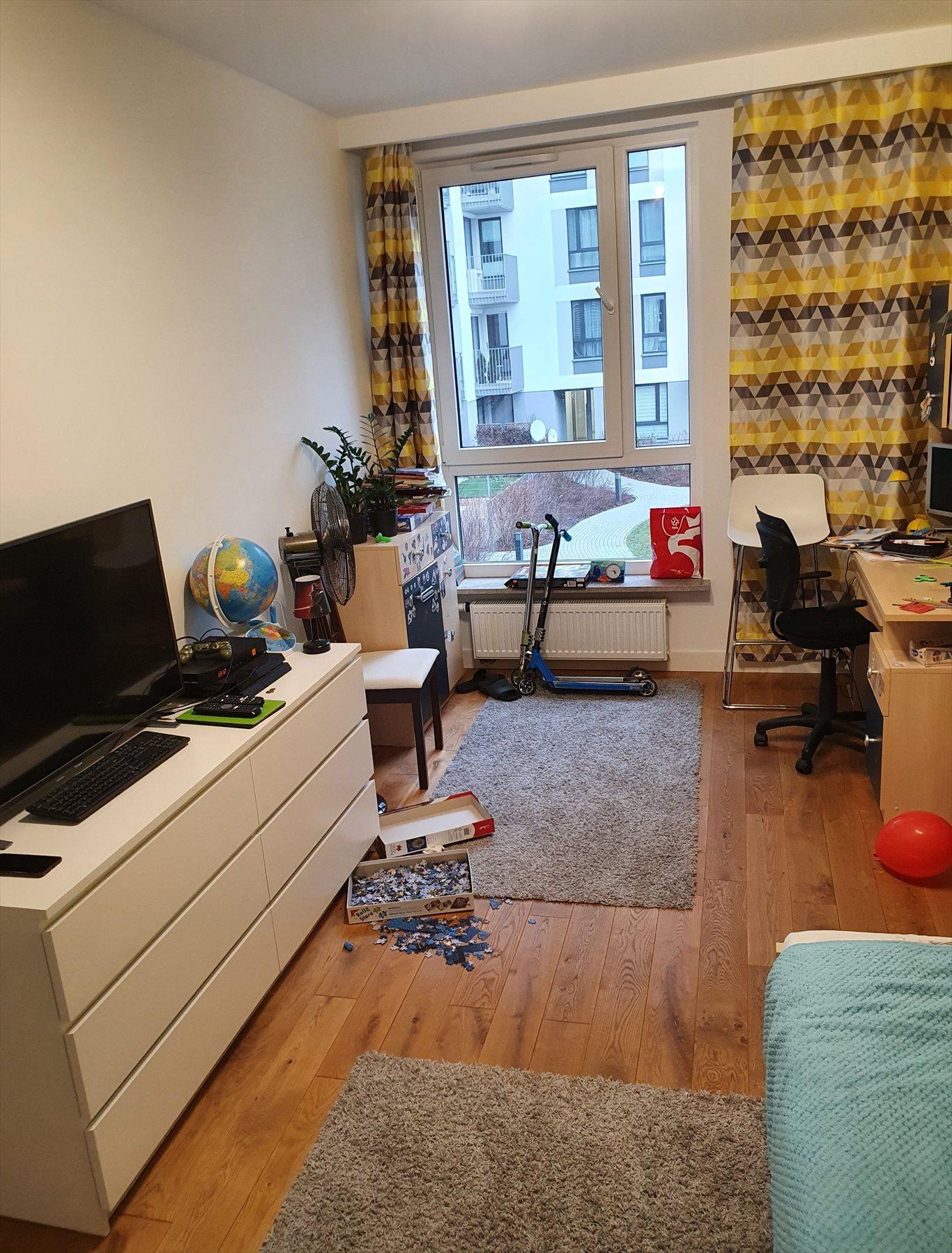 Mieszkanie czteropokojowe  na sprzedaż Warszawa, Ursynów, Belgradzka 3  88m2 Foto 10