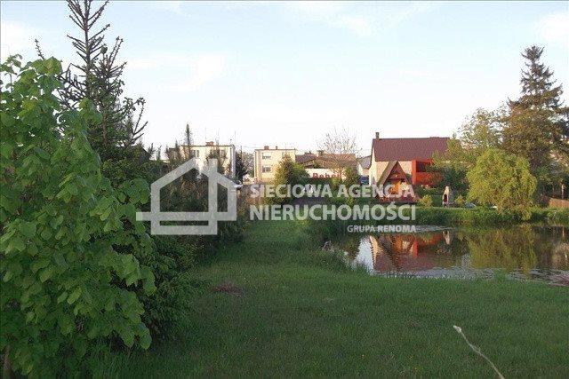 Działka siedliskowa na sprzedaż Sępólno Krajeńskie  1067m2 Foto 1