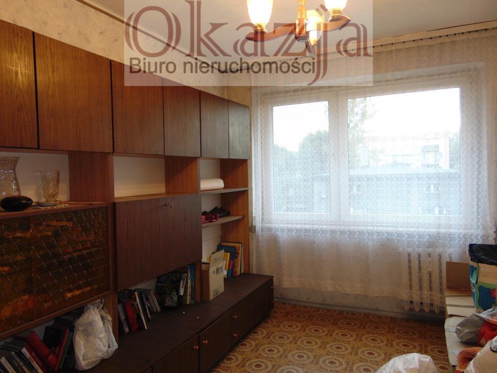 Mieszkanie trzypokojowe na sprzedaż Katowice, Piotrowice  55m2 Foto 1