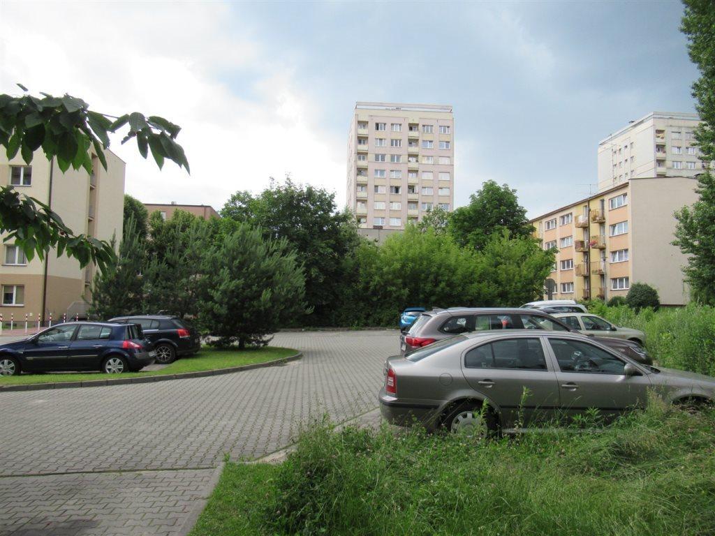 Działka inna na sprzedaż Częstochowa, Tysiąclecie  500m2 Foto 11