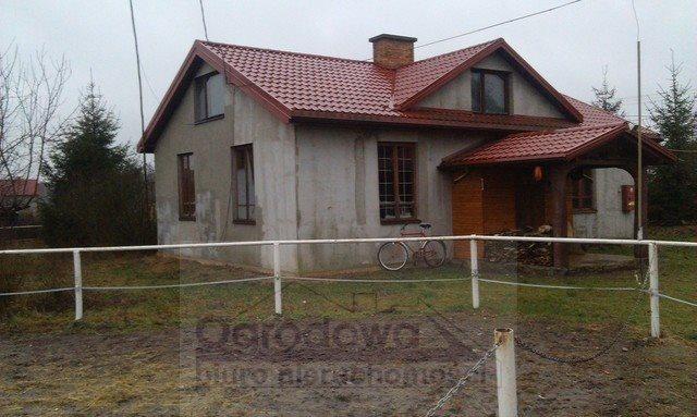 Dom na sprzedaż Dębe Wielkie  140m2 Foto 2
