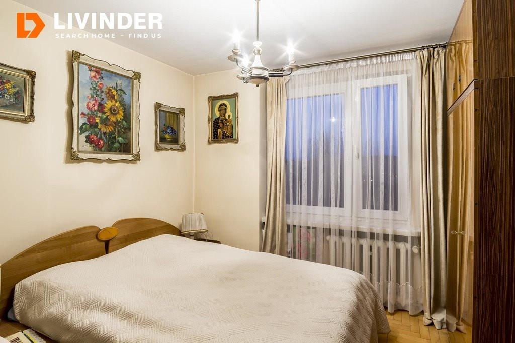 Mieszkanie dwupokojowe na sprzedaż Kraków, Bieńczyce, Bieńczyce, os. Józefa Strusia  45m2 Foto 4