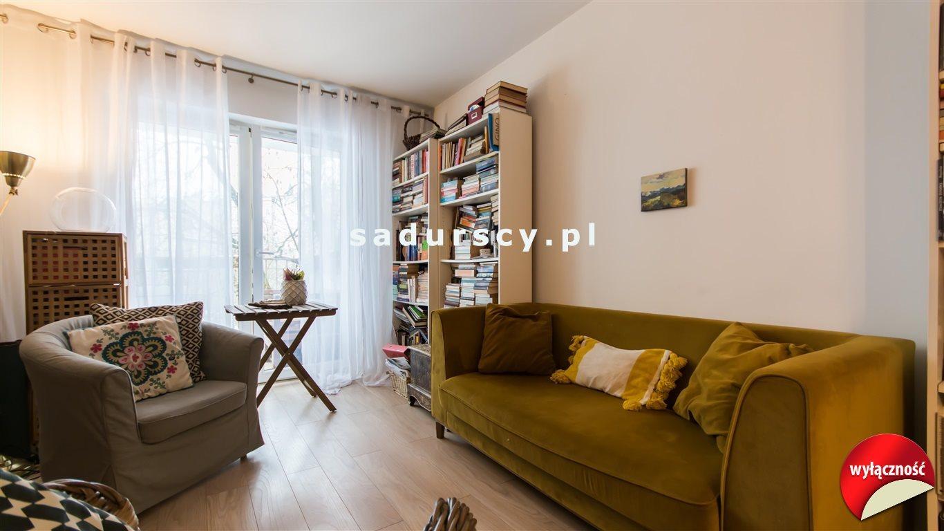 Mieszkanie trzypokojowe na sprzedaż Kraków, Nowa Huta, os. Szklane Domy  58m2 Foto 1