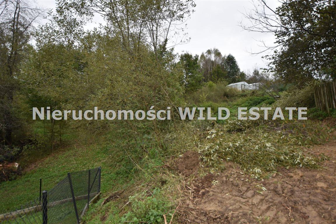Działka rolna na sprzedaż Lesko, Manasterzec  4051m2 Foto 3