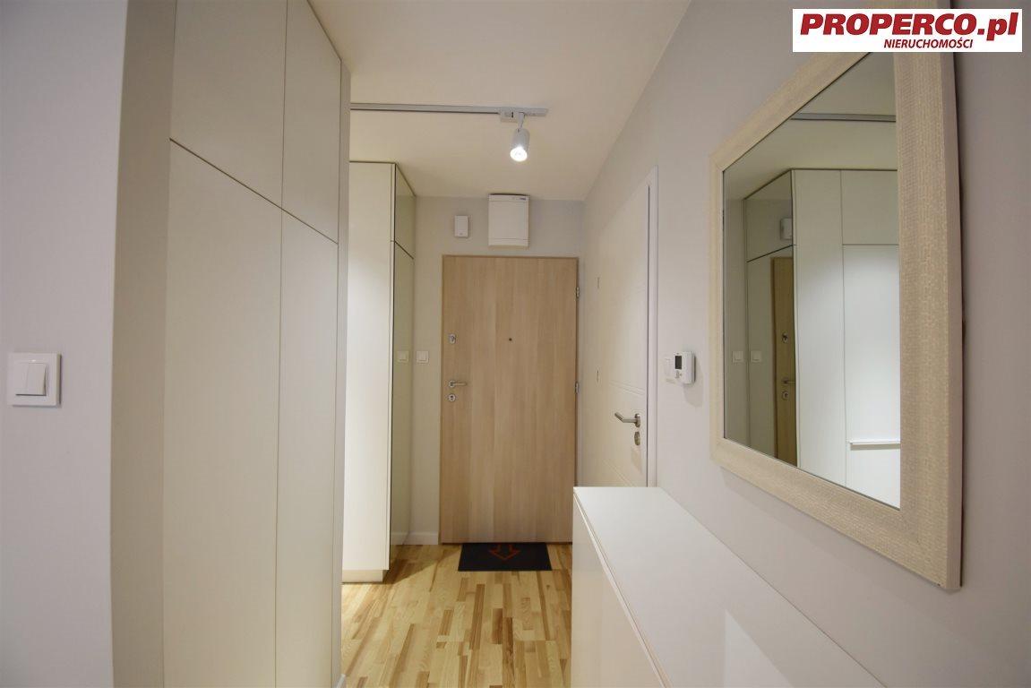 Mieszkanie dwupokojowe na wynajem Kielce, Centrum, 1 Maja  36m2 Foto 12