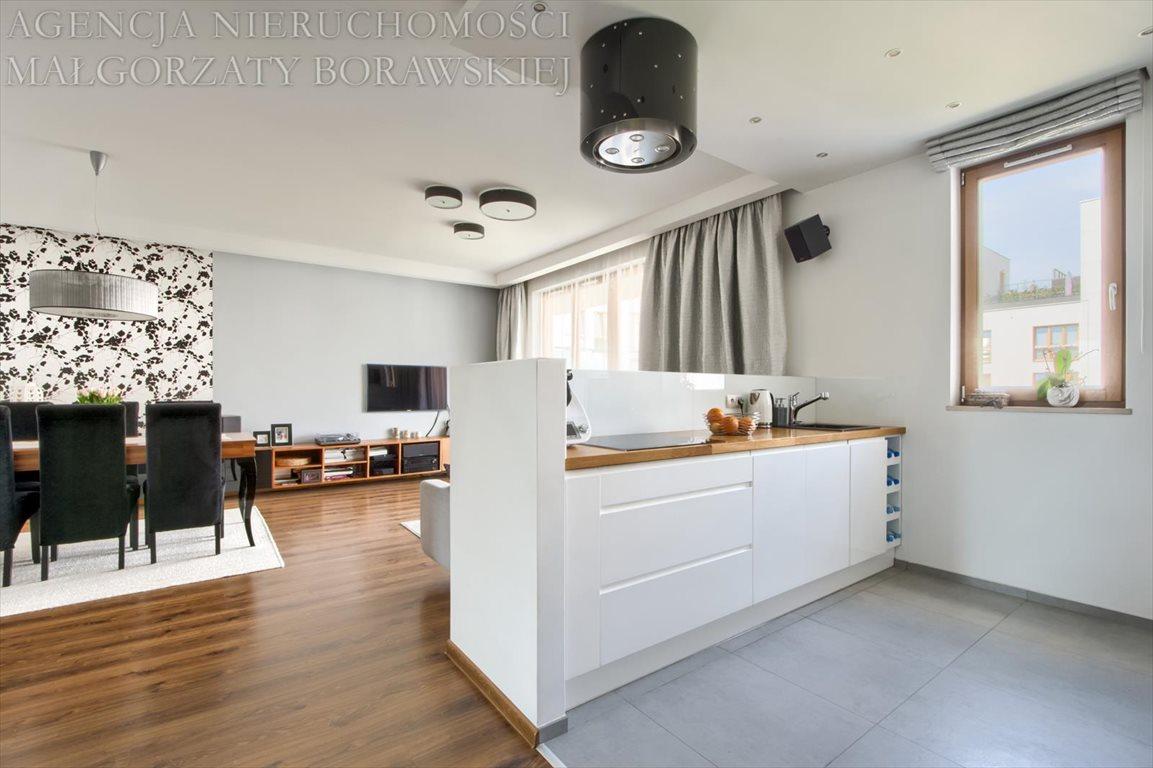 Mieszkanie trzypokojowe na sprzedaż Warszawa, Mokotów, Obrzeżna  89m2 Foto 1