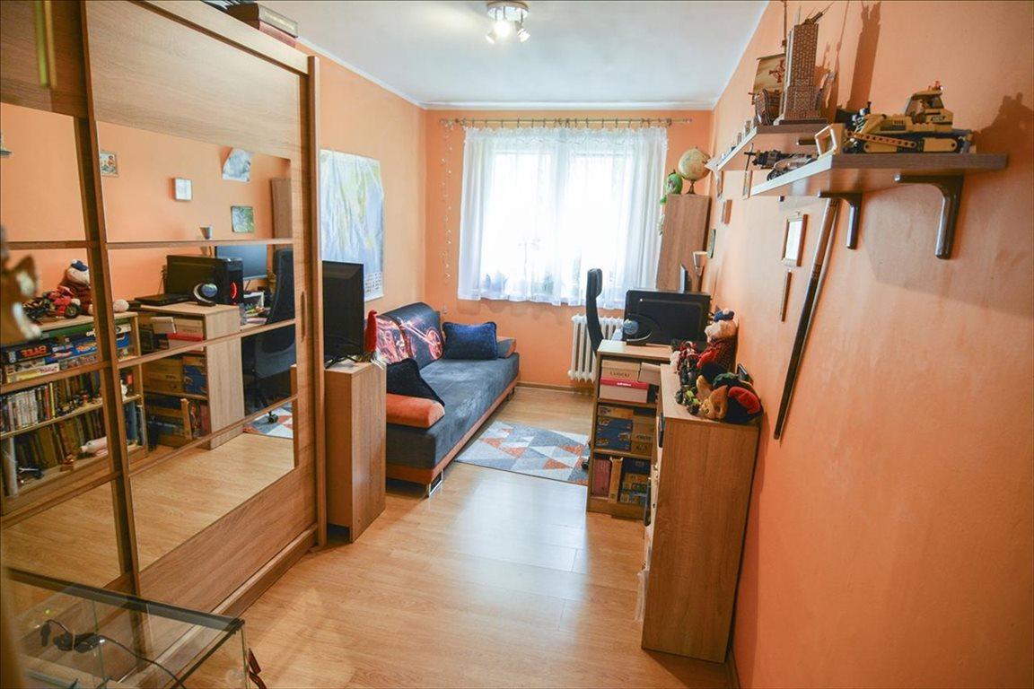 Mieszkanie dwupokojowe na sprzedaż Łódź, Górna, Konspiracyjnego Wojska Polskiego  36m2 Foto 3