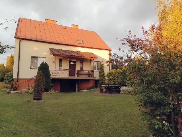 Dom na sprzedaż Wykowo  224m2 Foto 1