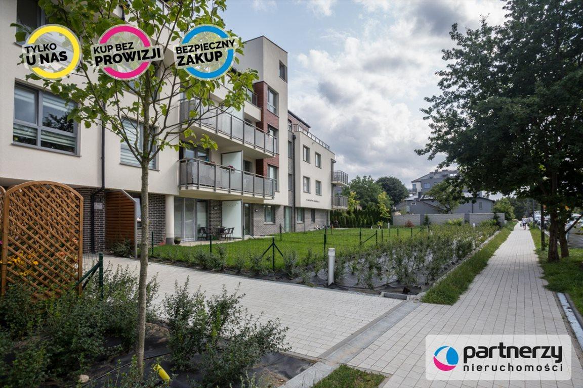 Mieszkanie dwupokojowe na sprzedaż Gdynia, Chwarzno-Wiczlino  46m2 Foto 11