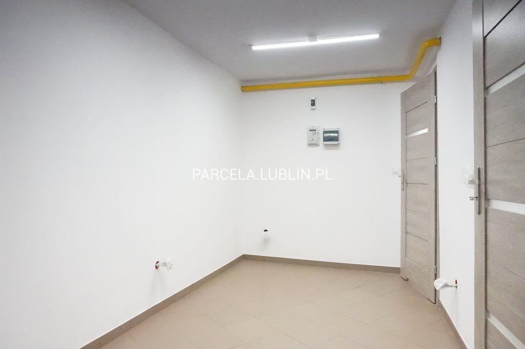 Lokal użytkowy na wynajem Lublin, Centrum  25m2 Foto 5