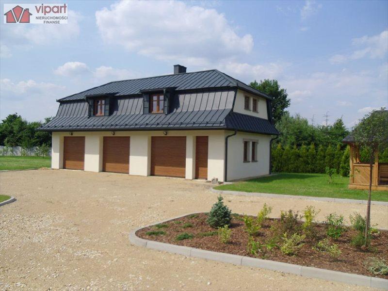 Dom na sprzedaż Tychy, Wartogłowiec  320m2 Foto 2