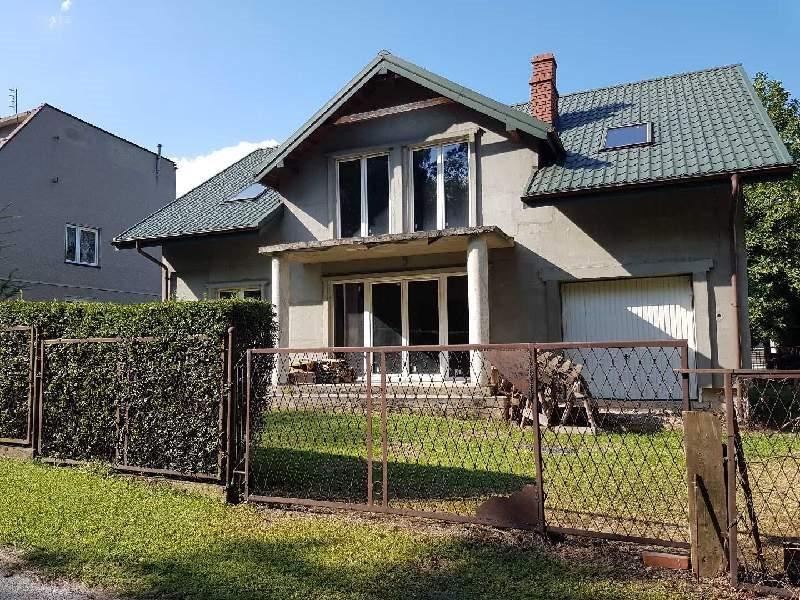 Dom na sprzedaż Mstów, Mstów, brak  170m2 Foto 1