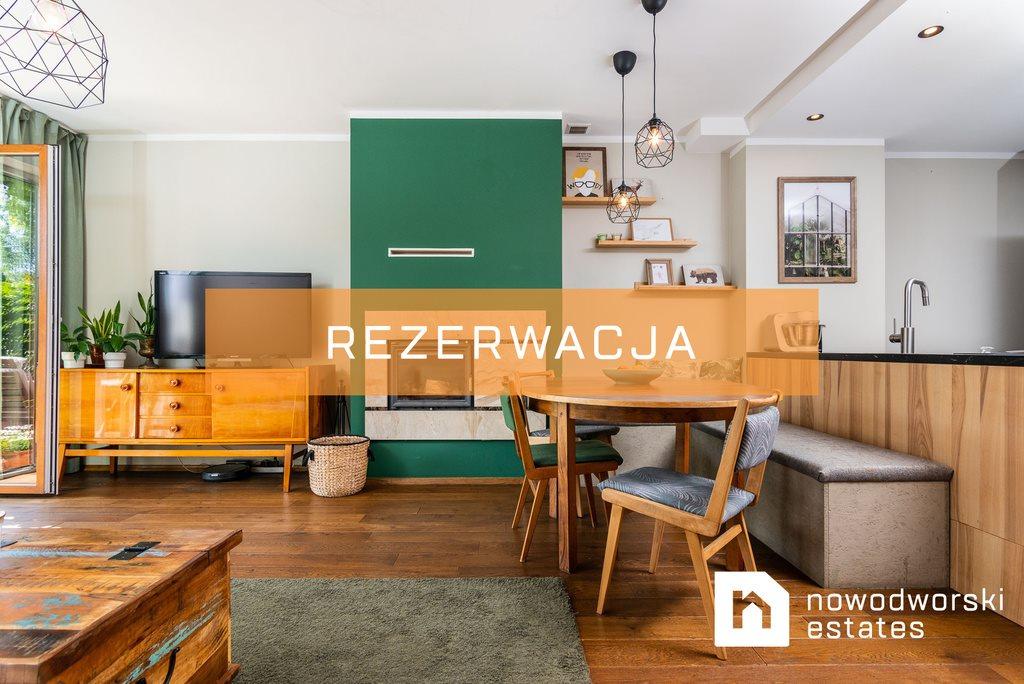 Dom na sprzedaż Zabierzów  91m2 Foto 1