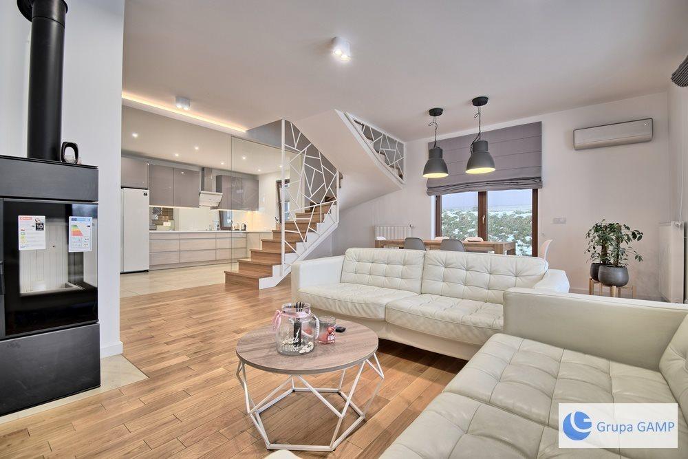 Dom na wynajem Lusina, św. Floriana  185m2 Foto 1