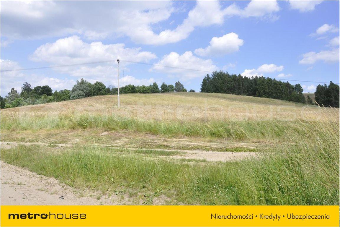 Działka rolna na sprzedaż Stryjkowo, Lidzbark Warmiński  14315m2 Foto 5