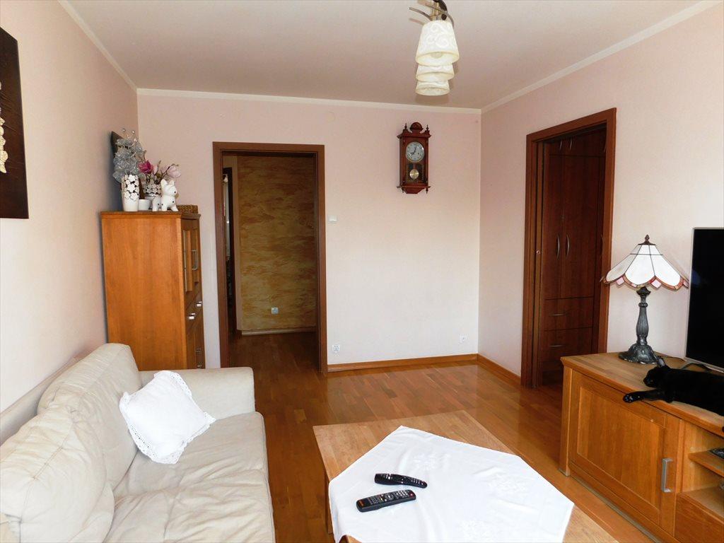 Mieszkanie czteropokojowe  na sprzedaż Giżycko, Moniuszki  57m2 Foto 2