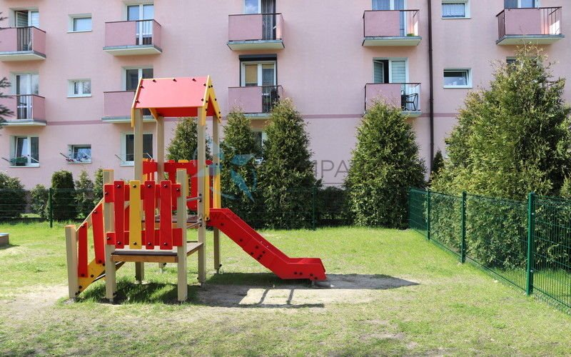Mieszkanie dwupokojowe na sprzedaż Poznań, Nowe Miasto, Głuszyna, Głuszyna  45m2 Foto 10