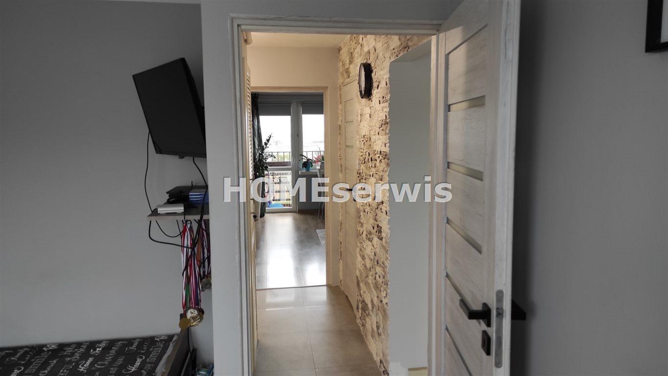 Mieszkanie dwupokojowe na sprzedaż Ostrowiec Świętokrzyski, Centrum  48m2 Foto 10