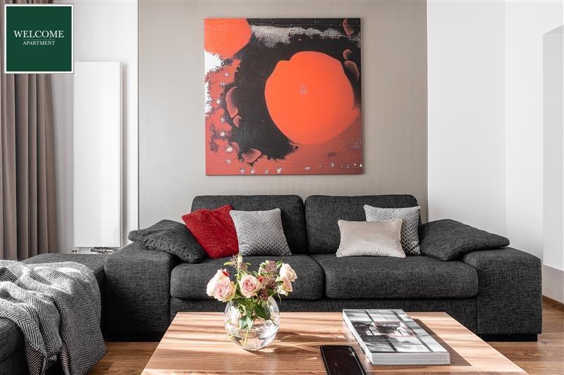 Mieszkanie dwupokojowe na sprzedaż Gdańsk, Śródmieście, WaterLane, SZAFARNIA  54m2 Foto 5