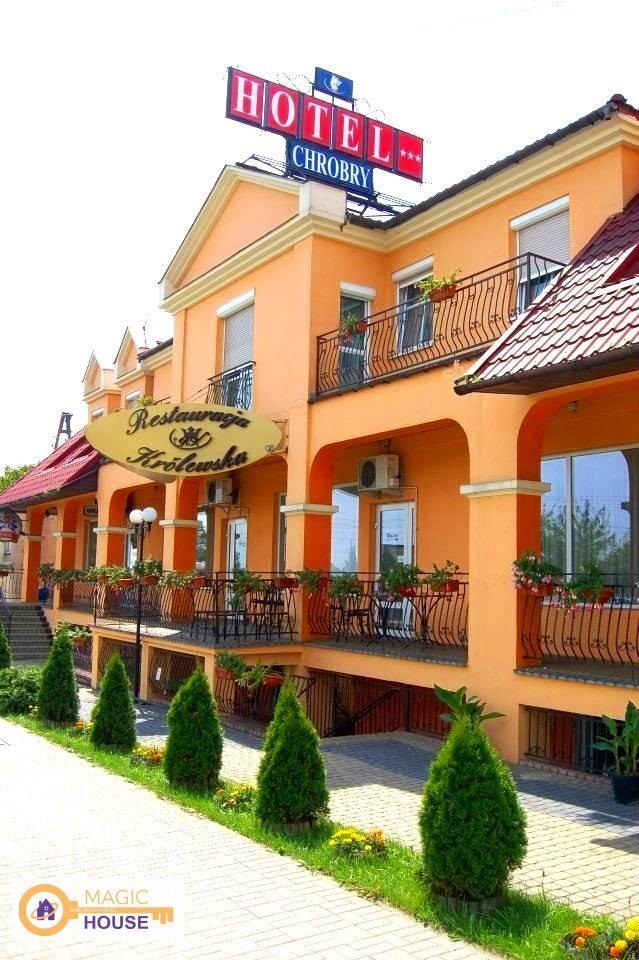 Lokal użytkowy na sprzedaż Łódź  1735m2 Foto 2