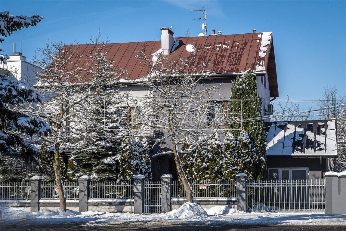 Dom na sprzedaż Warszawa, Wilanów  410m2 Foto 8