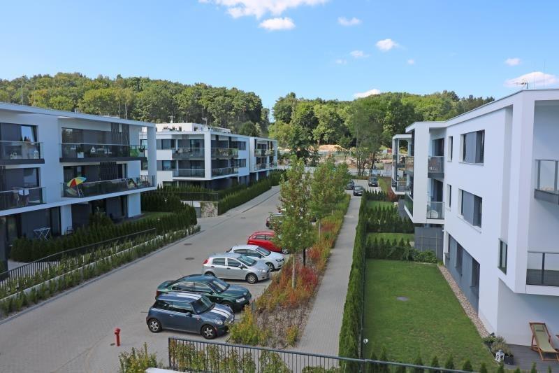Mieszkanie trzypokojowe na sprzedaż Gdynia, Orłowo, BERNADOWSKA  74m2 Foto 1
