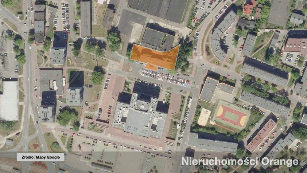 Lokal użytkowy na sprzedaż Dąbrowa Górnicza  884m2 Foto 1