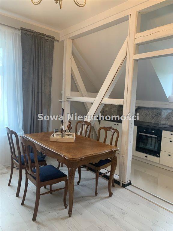 Mieszkanie czteropokojowe  na wynajem Szczawno Zdrój  82m2 Foto 5
