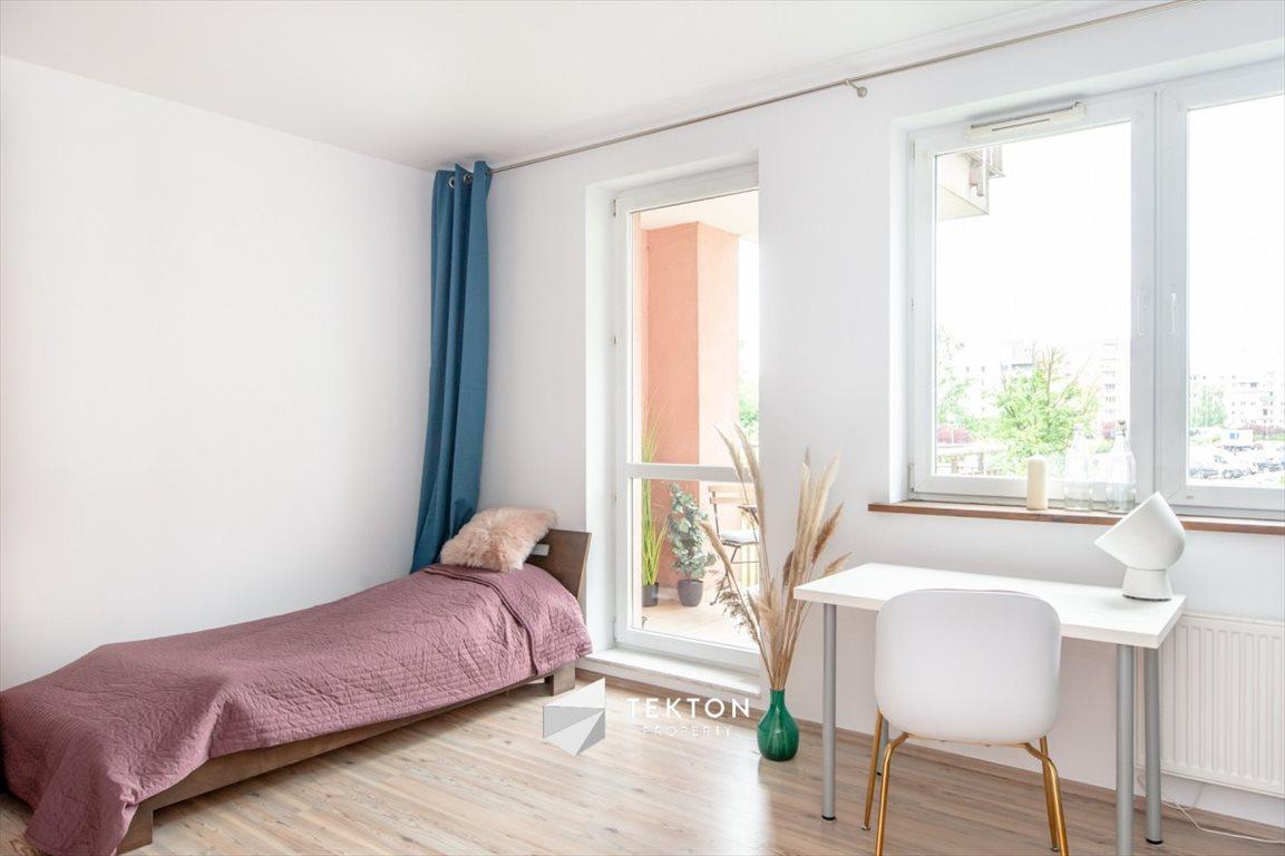 Mieszkanie dwupokojowe na sprzedaż Poznań, Piątkowo, Stefana Batorego  49m2 Foto 2