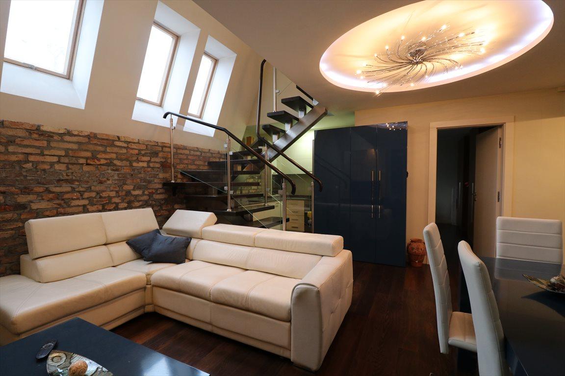 Mieszkanie czteropokojowe  na sprzedaż Poznań, Stare Miasto, Nowowiejskiego 10  101m2 Foto 2