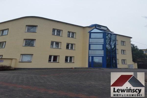 Lokal użytkowy na sprzedaż Szymanów  4200m2 Foto 3