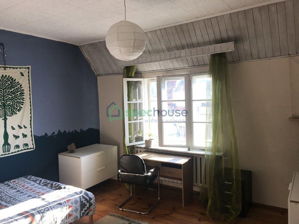 Mieszkanie dwupokojowe na sprzedaż Poznań, Łazarz, Łazarz, Józefa Chełmońskiego  71m2 Foto 5